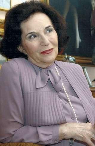 Radmila Bakočević, primadona bez sujete