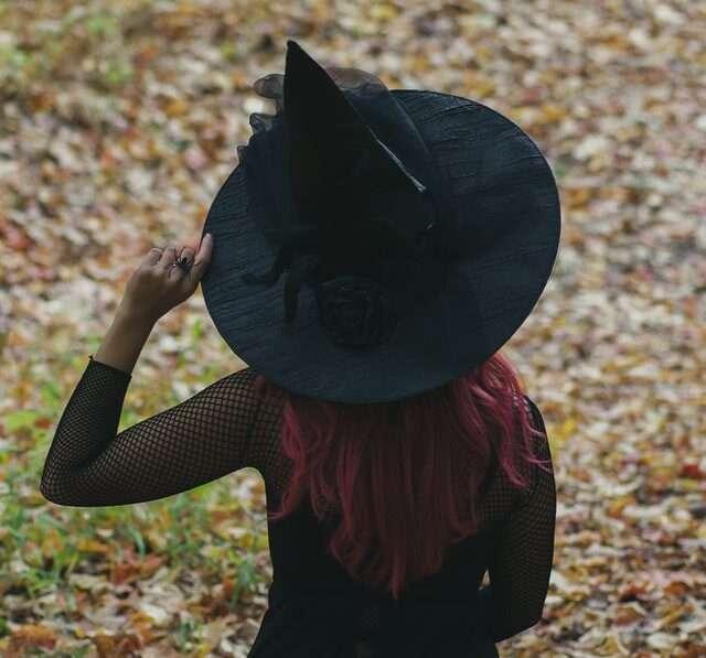 zapisi pegave veštice