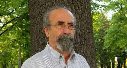 Ibrahim Hadžić,  pesnik ušuškan u šeširić šljive