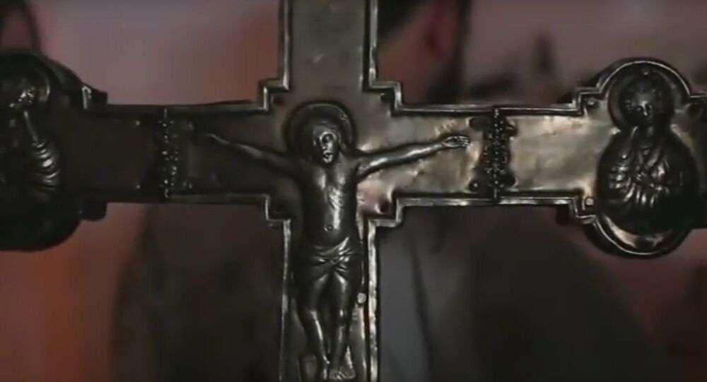 Krst kneza Vladimira u bratstvu Androvića hiljadu godina