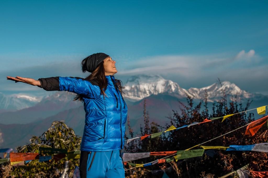 Trek na Himalajima: Anapurna bazni kamp