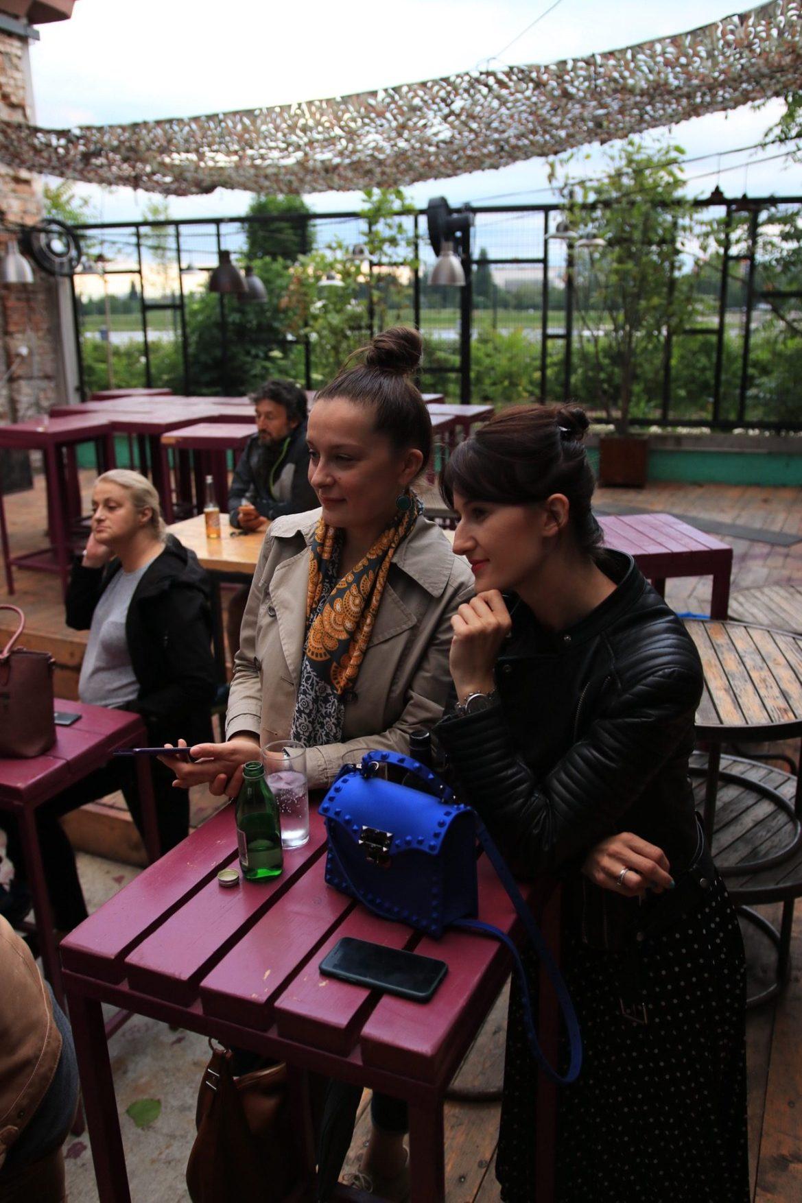 Travel MeetUp Beograd