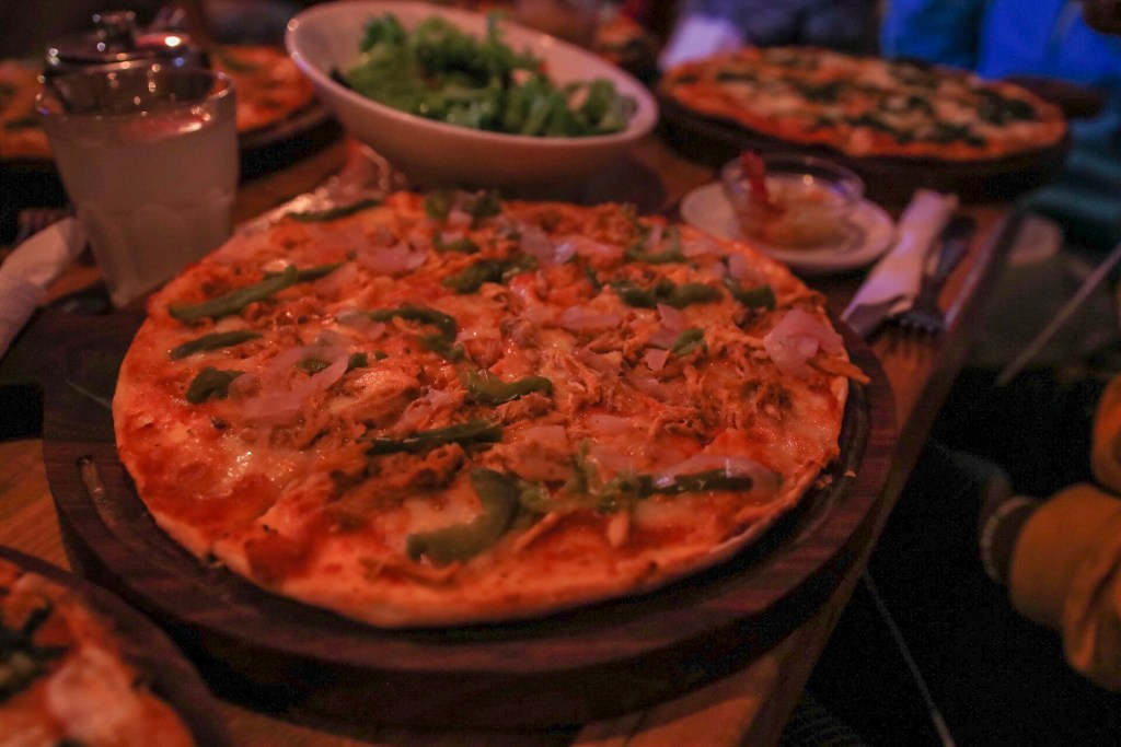 MamaMia Pizza Lushoto
