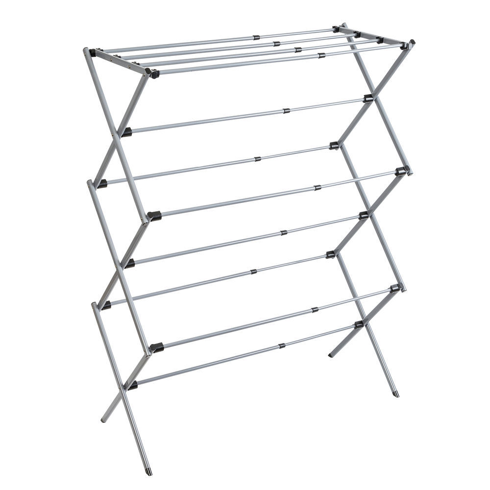 honey can do collapsible clothes drying rack