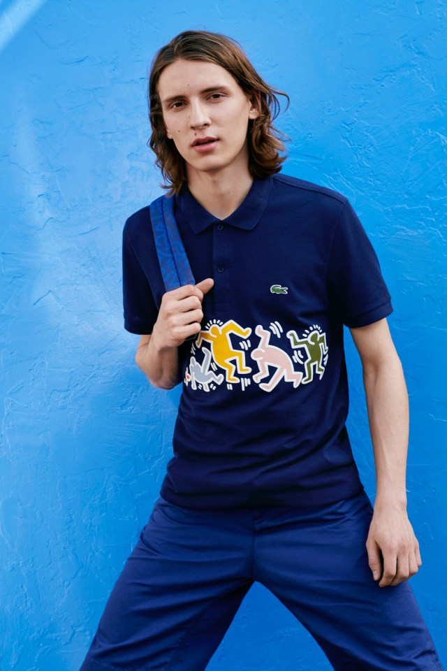 02_LACOSTE+X+KEITH+HARING_