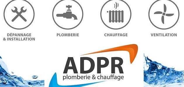Plombier – Chauffagiste Dijon