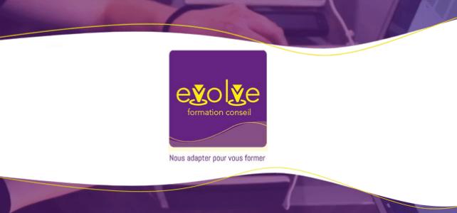 Evolve Formation – Formations professionnelles sur-mesure