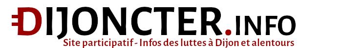 Dijoncter.info - Site d'infos en lutte sur Dijon