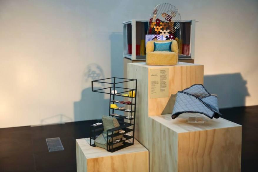 Exhibition Salone del Mobile 2014