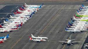 Demi Penumpang dan Patuhi Protokol Kesehatan Lion Air Hentikan Sementara Lagi Penerbangannya