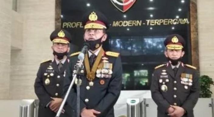 Polda Metro Jaya Akan Tes Urine Seluruh Anggota Secara Rutin Sesuai Perintah Kapolri