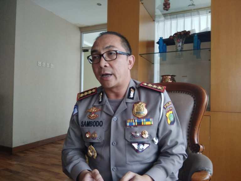 Polda Metro Jaya Belum PutuskanPenerapan Ganjil Genap Kembali