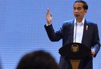 Presiden Jokowi Terbitkan Inpres Untuk Mengatur Sanksi Pelanggar Protokol Kesehatan