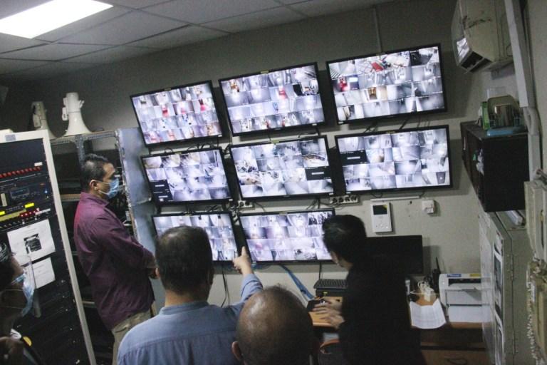 Wagub DKI Pastikan Pemerintah Dukung Sarana dan Prasarana Medis