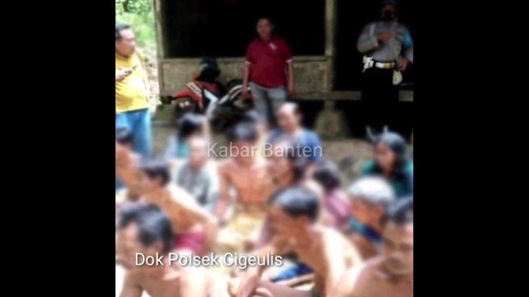 Geger Dugaan Aliran Sesat di Kabupaten Pandeglang