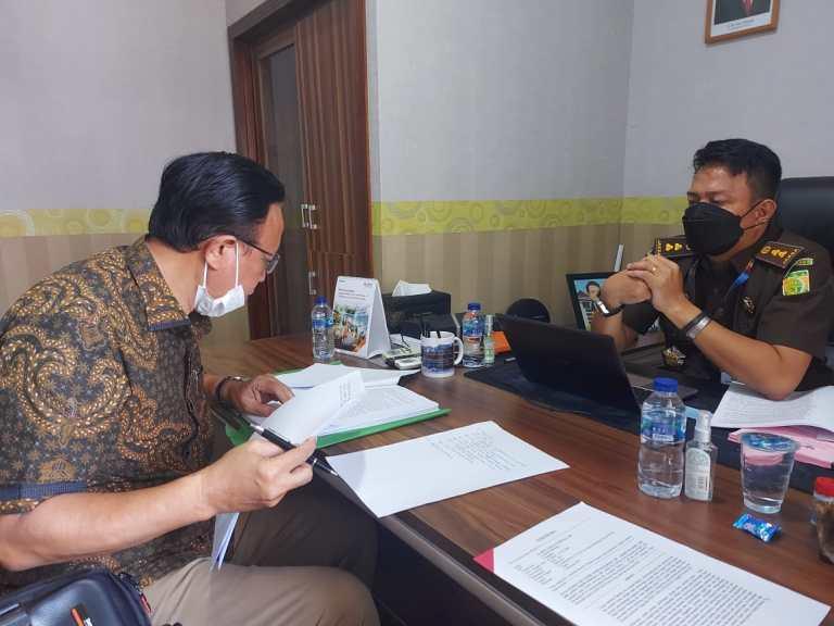 Kasus Sewa Rumjab Diduga Fiktif, Kejati Bali Panggil Mantan Sekda Buleleng