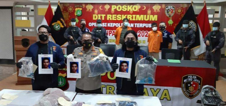 ABG Bejat, Lakukan Curas Juga Pemerkosaan di Bekasi
