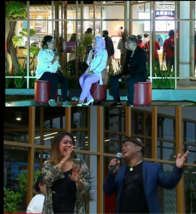 Artis Label Mesra Musik Isi Program New Curhat IMTV