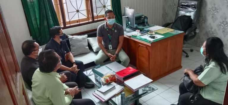Cegah Penimbunan Obat, Kejari Buleleng Bidik RSUD Singaraja