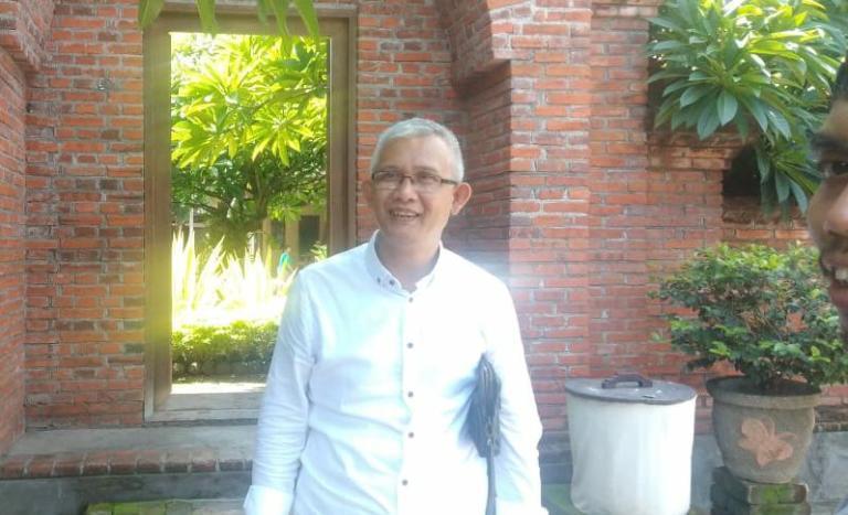 Kresna Budi Sentil Gubernur, SE Gubernur Bali Diduga Kurang Mengacu Dengan Imendagri