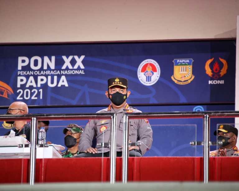 Kapolri Kirim Surat ke Jokowi, Ingin Tarik 56 Pegawai KPK yang Tak Lolos TWK jadi ASN di Bareskrim