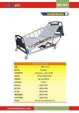 16. ICU bed electric