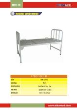 21. Hospital bed economy