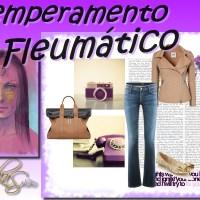 Temperamento - FLEUMÁTICO