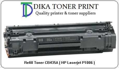 Refill Toner 35A