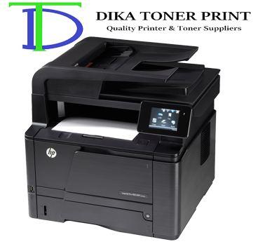 Harga Bekas / Second Printer HP Laserjet Pro 400 425dn Murah Bergaransi
