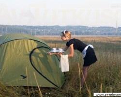 Kamp çadırı kurulumu nasıl olmalı