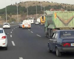 Güvenli taşıt araç seyahat önerileri
