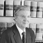 PROFESOR DR. CÉSAR MIÑAMBRES