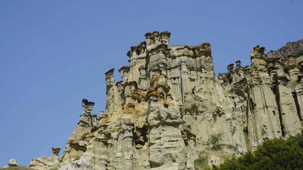 Kula Peri Bacaları (Kuladokya)
