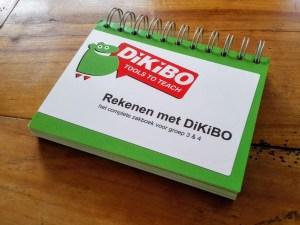 DiKiBO rekenen compleet groep 3-4