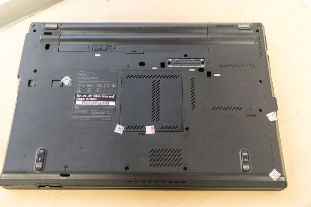 lenovo thinkpad t420 upgrade
