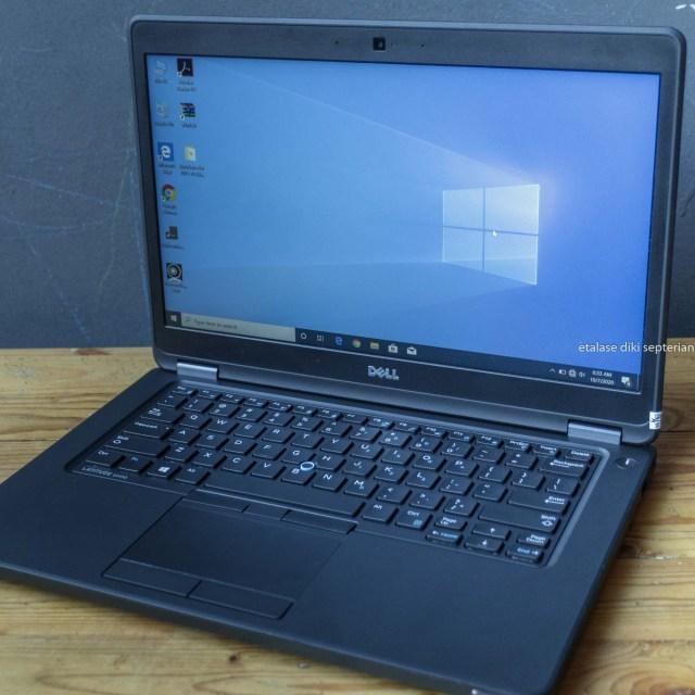 Dell Latitude E5450 2020