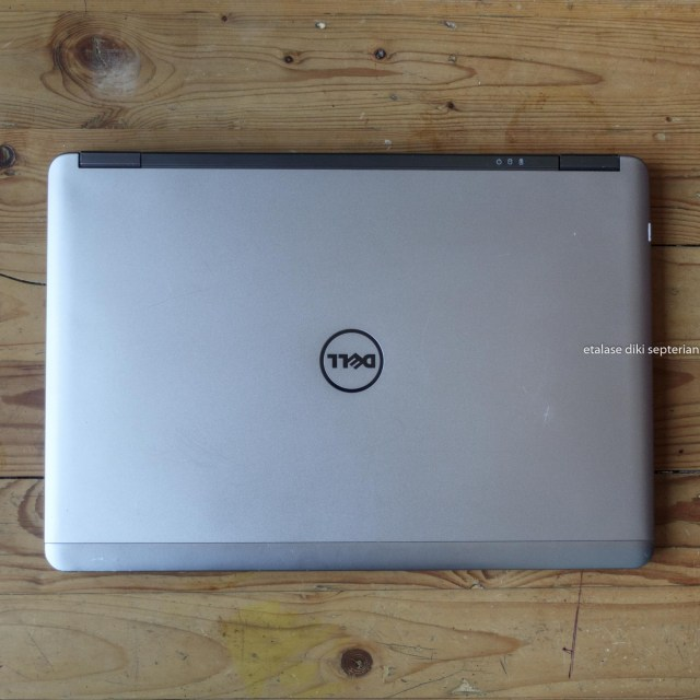 Review Dell Latitude E7440
