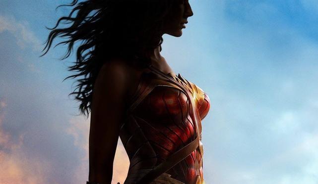 Wonder Woman Güç, Zarafet&Bilgelik