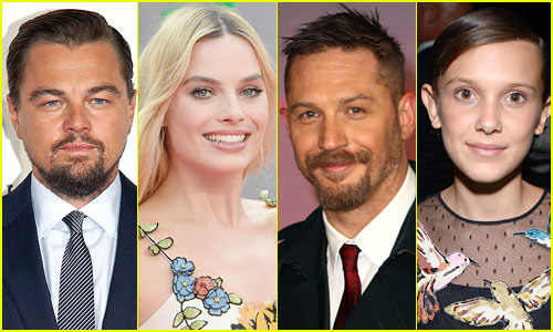 IMDb'ye göre 2016'nın En İyi Oyuncuları 58