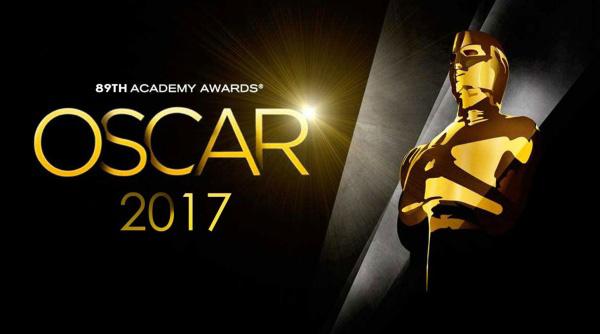 Oscar 2017'de Kazananlar 1