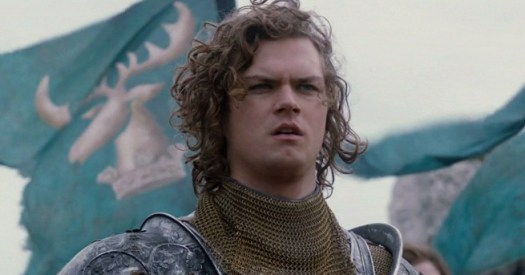 Finn Jones İron Fist Daniel Rand