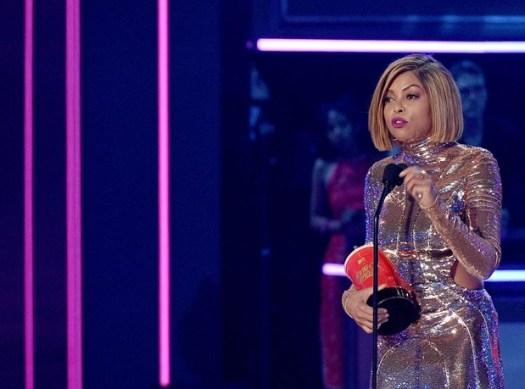 2017 MTV Film ve TV Ödülleri Kazananları 10