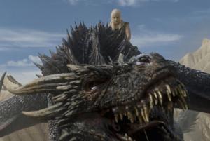 Game of Thrones Final Sezonu 2019'a Kadar Gelmeyecek 9