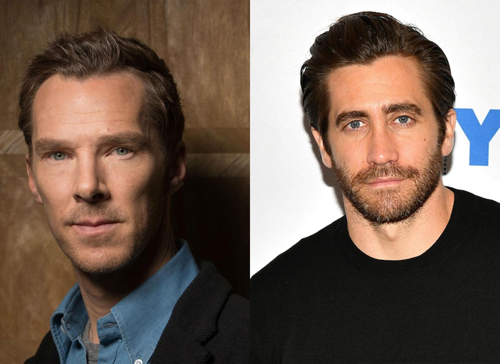 Jake Gyllenhaal ve Benedict Cumberbatch Aynı Filmde Buluşuyor 20