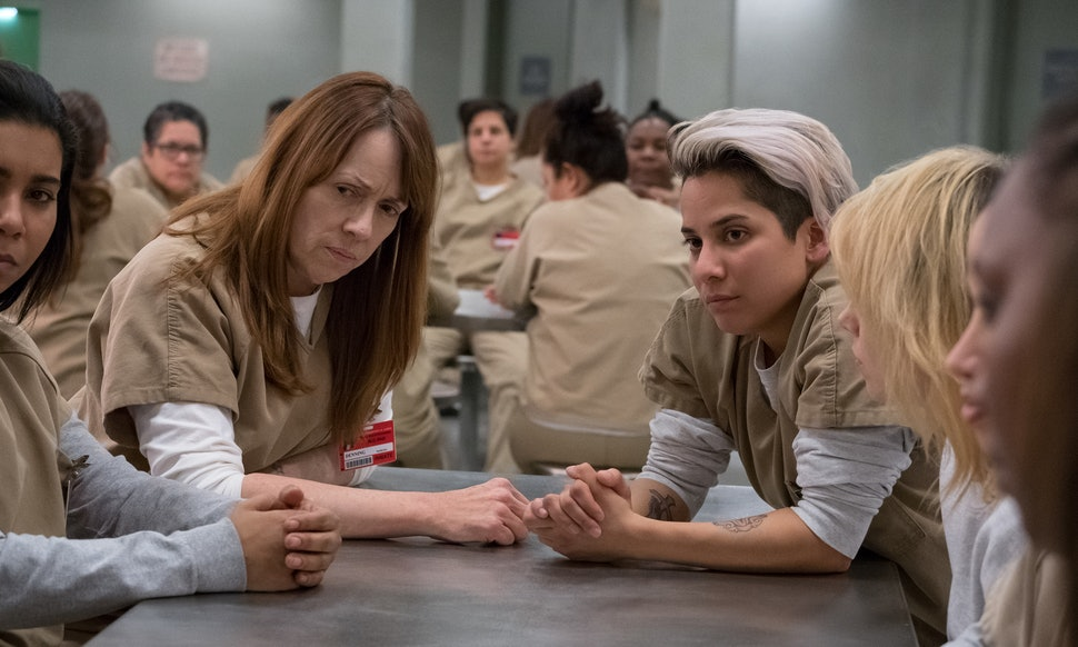 Orange is the new black sezon 7
