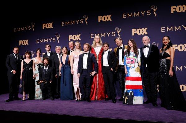 71. Emmy Ödüllerinin Kazananları Belli Oldu 2