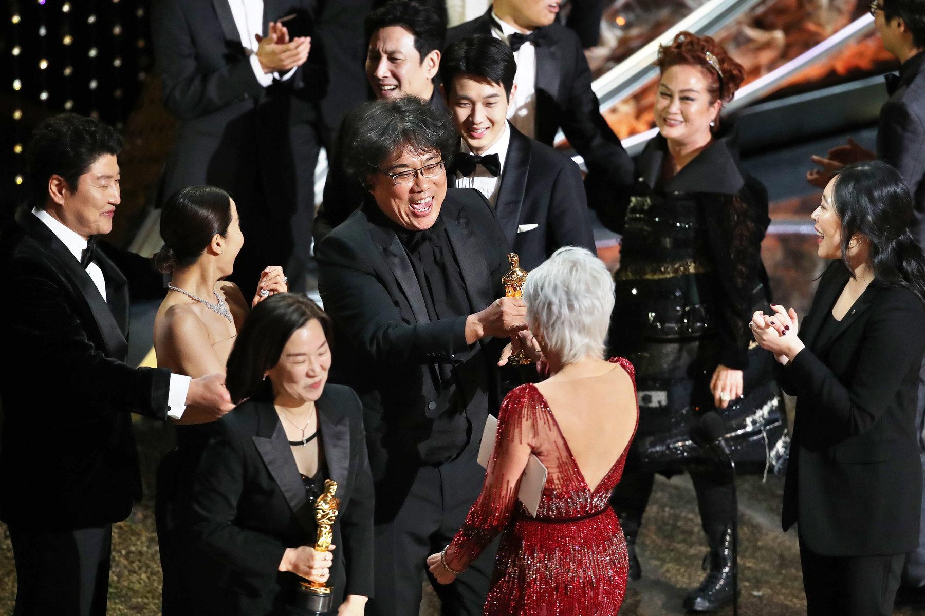 92 Oscar Ödüllerinin Kazananları Belli Oldu 2