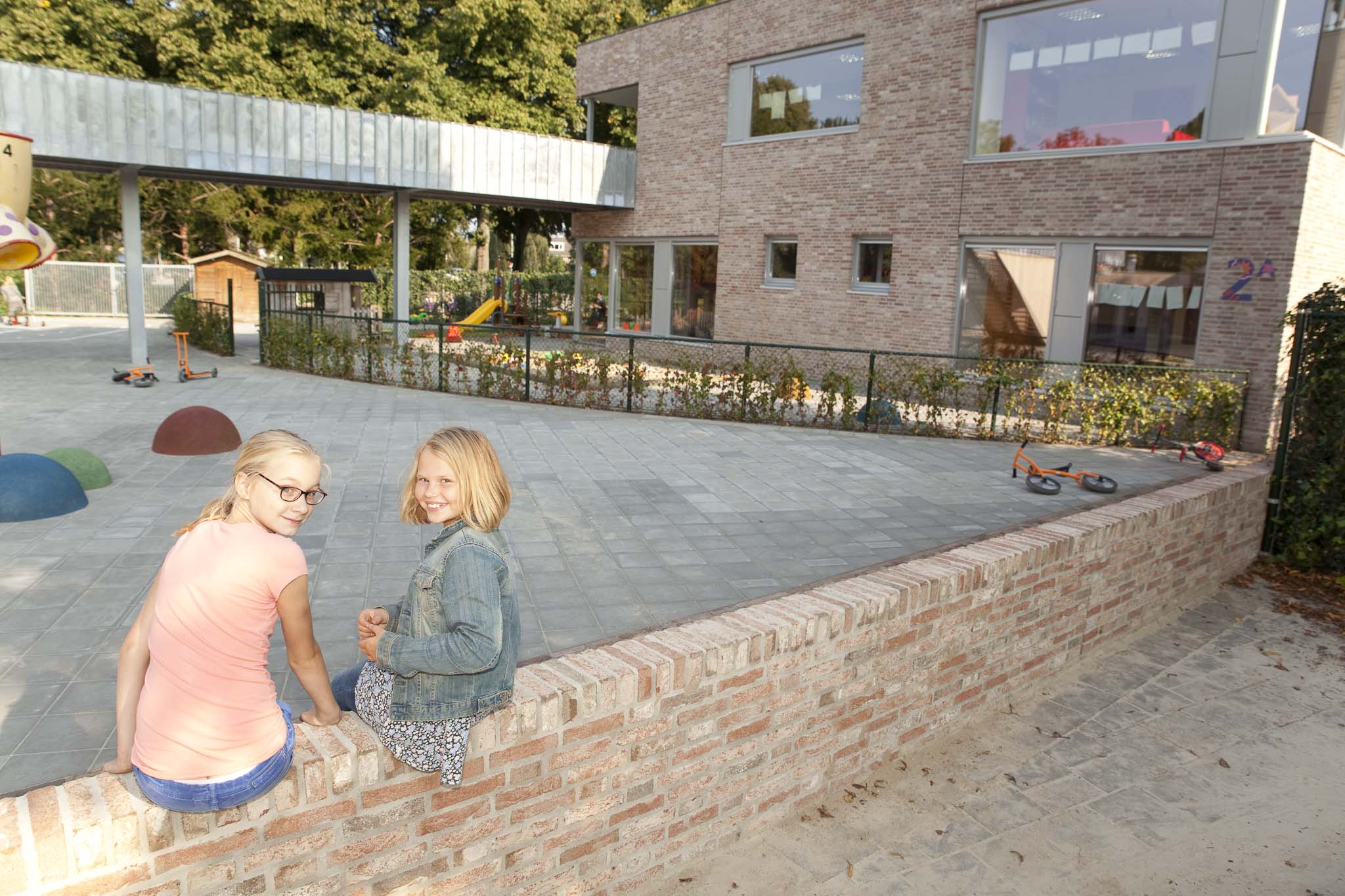 Kinderopvang Spilcentrum Acht Eindhoven