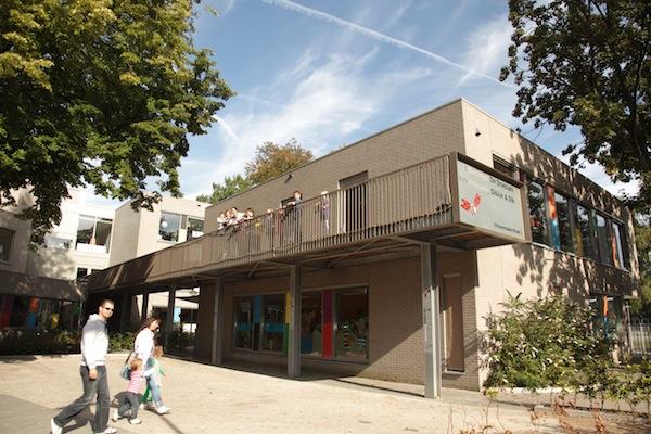 Kinderopvang Spilcentrum De Driestam